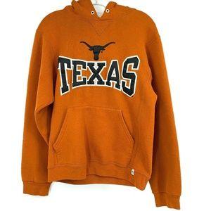 3/20 Texas Longhorns College Sweatshirt Hoodie